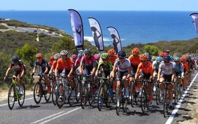 Sport Projects Deliver a Huge Summer of Cycling