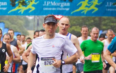 Sport Projects new organisers of the JP Morgan Corporate Challenge: Sydney