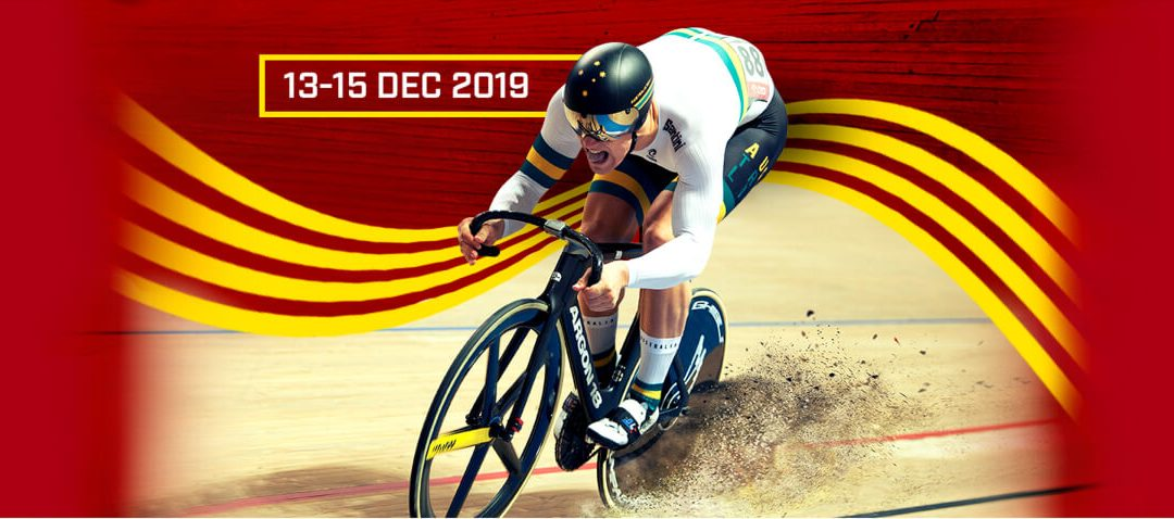 Sport Projects Appointed Organiser of UCI Track Cycling World Cup